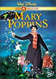 Mary Poppins (Disney Gold Classic Collection) (1964) Julie Andrews, Dick Van Dyke