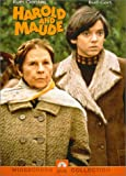 Harold and Maude - movie DVD cover picture