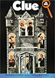 Clue - movie DVD cover picture