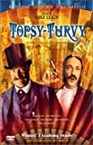 Topsy-Turvy - movie DVD cover picture