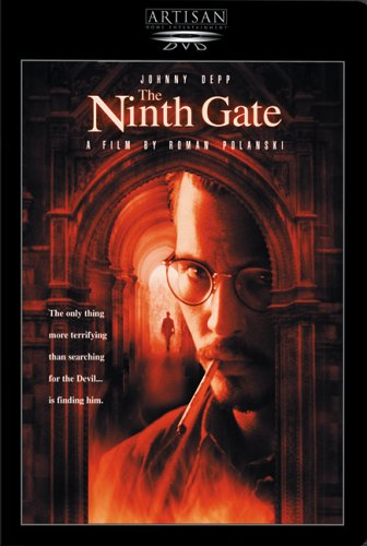The Ninth Gate / ������� ����� (1999)