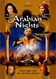 Arabian Nights - movie DVD cover picture