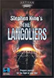 The Langoliers - movie DVD cover picture