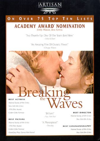 Breaking the Waves / �������� ����� (1996)