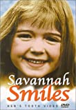 Savannah Smiles - movie DVD cover picture