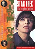 Star Trek - The Original Series, Vol. 14, Episodes 27 & 28: Errand of Mercy/ The City on the Edge of Forever - movie DVD cover picture
