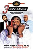 3 Strikes - movie DVD cover picture