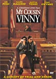 My Cousin Vinny - movie DVD cover picture