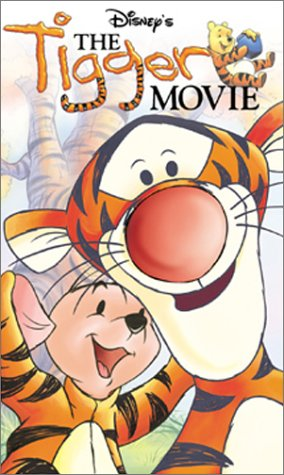 Tigger Movie, The / Фильм о Тигре (2000)