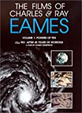 The Films of Charles & Ray Eames - The Powers of 10 (Vol. 1)