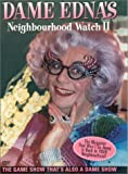 Dame Edna's Neighbourhood Watch #2 - movie DVD cover picture