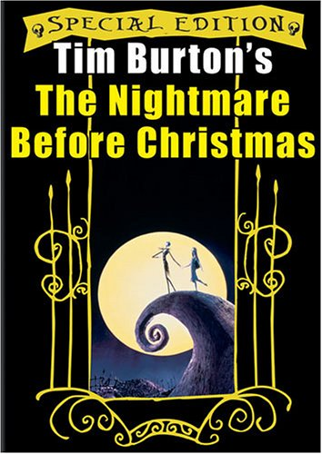 Nightmare Before Christmas, The / Кошмар перед Рождеством (1993)