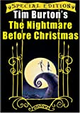 The Nightmare Before Christmas (Special Edition) (1993)  Danny Elfman,