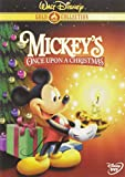 Buy Mickey's Once Upon a Christmas on DVD from Amazon.com