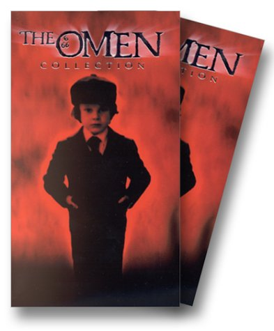 Omen Collection (4pc)