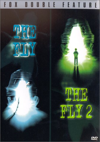 Fly II, The / Муха II (1989)