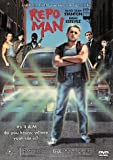 Repo Man - movie DVD cover picture