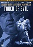 Touch of Evil (Restored to Orson Welles' Vision) - movie DVD cover picture