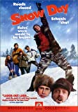 Snow Day - movie DVD cover picture