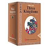 Three Kingdoms: Chinese Classics (Classic Novel in 4-Volumes)