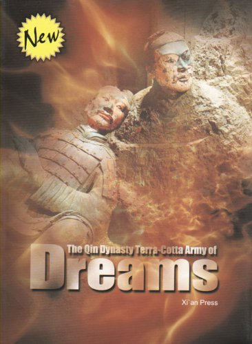 The Qin Dynasty Terra-cotta Army of Dreams, Zhang Lin