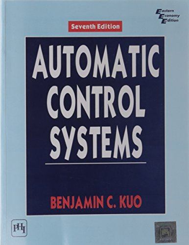 AUTOMATIC CONTROL SYSTEMS 7ED (*)