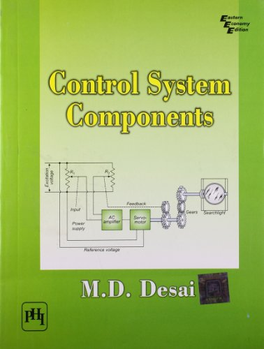CONTROL SYSTEM COMPONENTS (*)