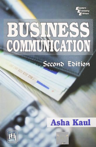 BUSINESS COMMUNICATION 2ED (*)