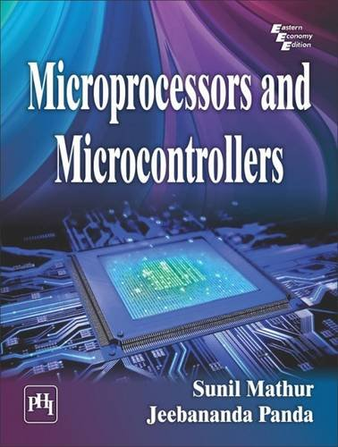 Microprocessors and microcontrollers |
