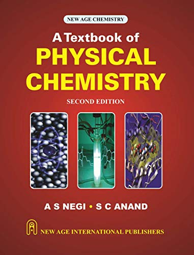 A TEXTBOOK OF PHYSICAL CHEMISTRY 2ED