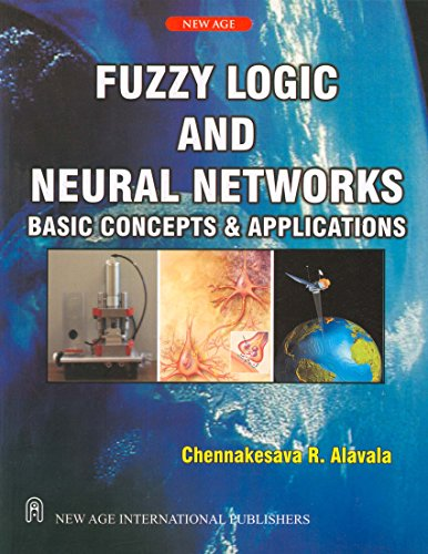 PDF Fuzzy Logic and Neural Networks Basic Concepts and Applications