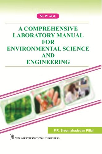 PDF Comprehensive Laboratory Manual for Environmental Science and Engineering