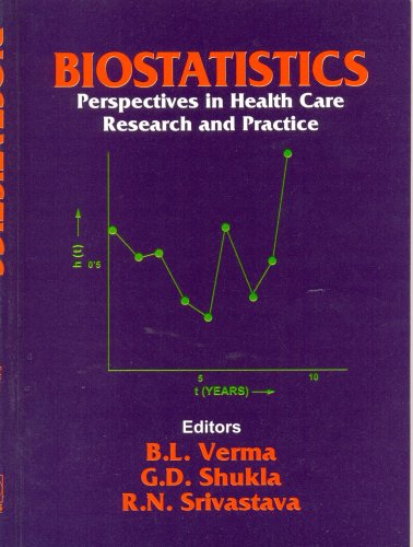 BIOSTATISTICS: PERSPECTIVES IN HEALTH CARE RESEARCH AND PRACTICE