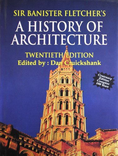 A HISTORY OF ARCHITECTURE,20ED