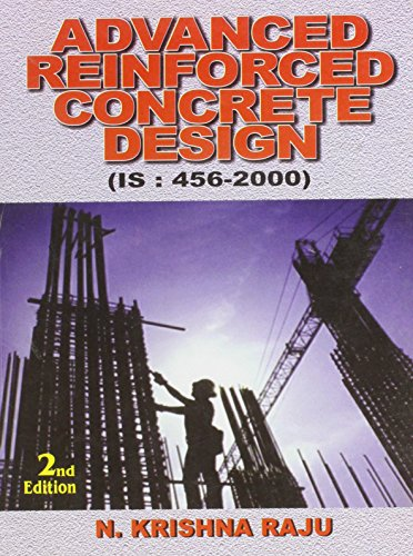 ADVANCED REINFORCED CONCRETE DESIGN,2ED