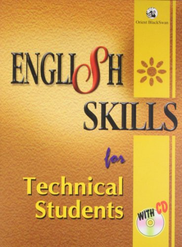 ENGLISH SKILLS FOR TECHNICAL STUDENTS