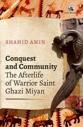 CONQUEST AND COMMUNITY