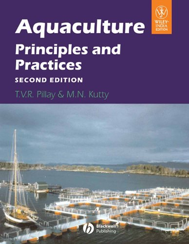 AQUACULTURE: PRINCIPLES AND PRACTICES, 2ED