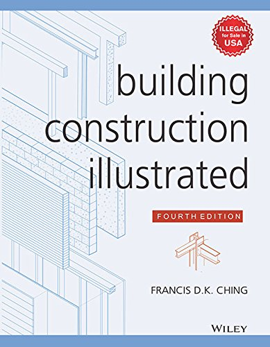 BUILDING CONSTRUCTION ILLUSTRATED, 4ED