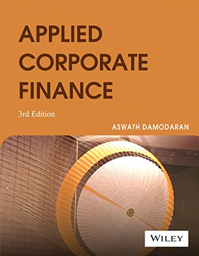 APPLIED CORPORATE FINANCE 3ED (PB 2012)