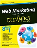 WEB MARKETING ALL - IN - ONE FOR DUMMIES