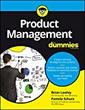 PRODUCT MANAGEMENT FOR DUMMIES