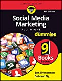 SOCIAL MEDIA MARKETING : ALL-IN-ONE FOR DUMMIES
