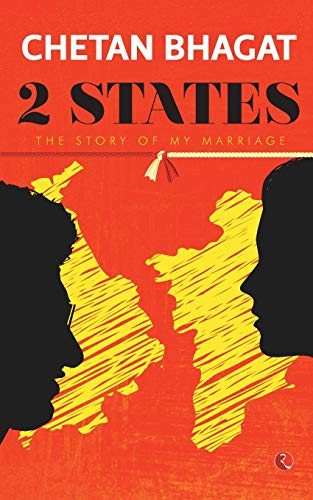 2 STATES: THE STORY OF MY MARRIAGE(*)