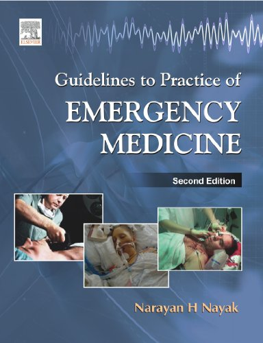GUIDELINES TO PRACTICE OF EMERGENCY MEDICINE, 2E