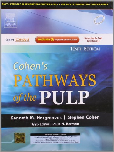 COHEN'S PATHWAYS OF THE PULP, 10ED**