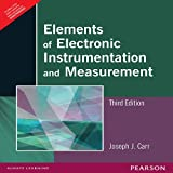 ELEMENTS OF ELECTRONIC INSTRUMENTATION AND MEASUREMENT