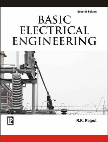 BASIC ELECTRICAL ENGINEERING 2ED (*)