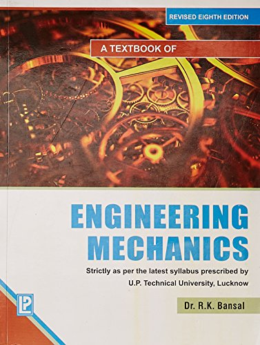 A TEXTBOOK OF ENGINEERING MECHANICS,7ED