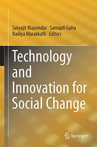 PDF Technology and Innovation for Social Change